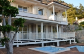 Luxury Villa For Sale in Gocek With Large Private Garden & Pool